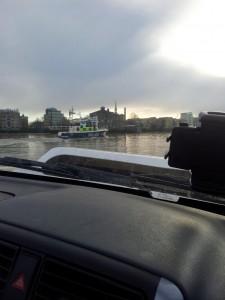 River police.